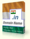 Domains.IN